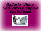 galleria video san vito lo capo