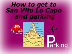 parking san vito lo capo